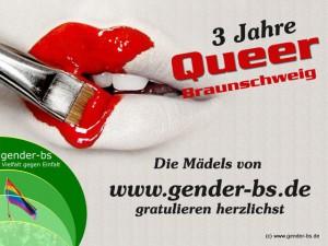 3Jahre Queer Kopie